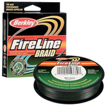 Леска плетёная Berkley FireLine Braid 0.18 мм, 110 м