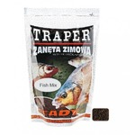 Прикормка Traper Ready Fish Mix