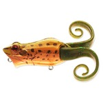Поппер Berkley Frenzy Power Pop Frog, Leopard Frog