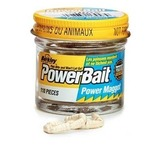Опарыш Berkley PowerBait Power Maggot, White