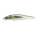Воблер Major Craft Zoner Minnow 110SP, 17  Silver Ayu