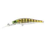 Воблер Major Craft Zoner Jerk Bait 110SP, H-04  Blue Gill