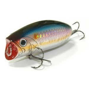 Воблер Lucky Craft Malas, MS American Shad