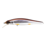 Воблер Major Craft Zoner Minnow 50SP, 13  Mirror