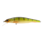 Воблер Major Craft Zoner Minnow 110SP, N-09  Perch