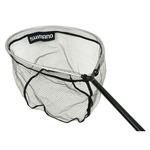 Сетка подсачека Shimano Competition Landing Net Large 40x50 см (леска)