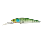 Воблер Major Craft Zoner Jerk Bait 90SP, 20  Skeleton Gill