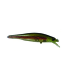 Воблер Major Craft Zoner Minnow 70SP, 24  Ghost Rainbow