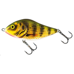 Воблер Salmo Slider 7 F, Holographic Perch