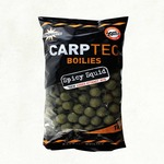 Бойлы тонущие Dynamite Baits 20 мм CarpTec Spicy Squid 2 кг