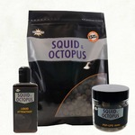 Бойлы тонущие Dynamite Baits 20 мм Hi-Attract Squid & Octopus 1 кг