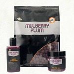 Бойлы тонущие Dynamite Baits 20 мм Hi-Attract Mulberry Plum 1 кг