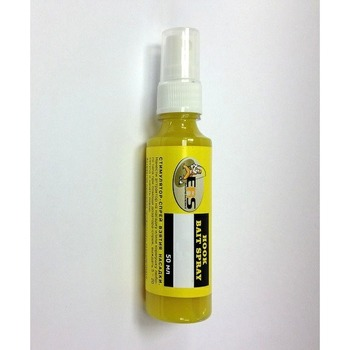 Спрей ERS Hook Bait Spray, Pineapple (Ананас) 50 мл