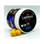 Бойлы плавающие Carp House Pop-Up 14 мм Дозор